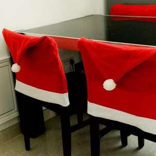 Christmas seat cover