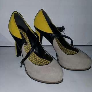 Charles & Keith Pump Shoes