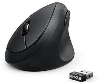 Anker wireless mouse