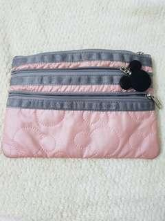 LeSportSac Minnie Mouse Pouch