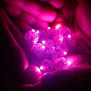Balls Light