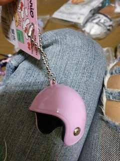 🚚 安全帽吊飾