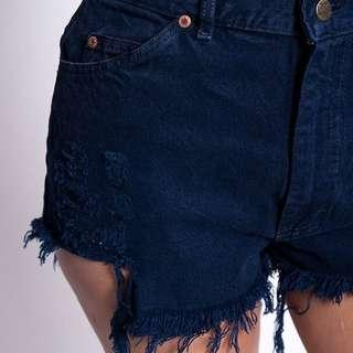 cotton on high waisted shorts #FreePostage