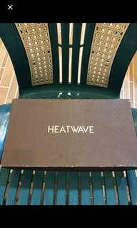 #LetGoCarousell (Heatwave Heels)