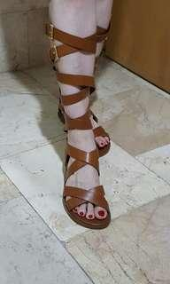 Michael Kors Gladiator Sandals