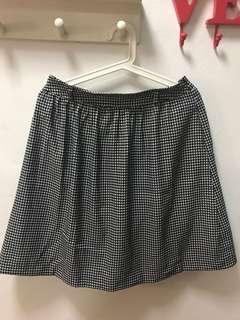 Preloved OL Skirt from Japan