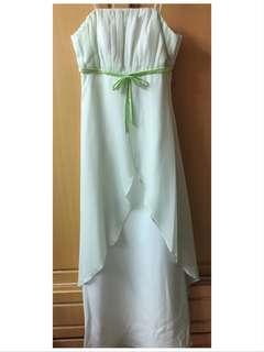 姊妹裙 Bridesmaid dress