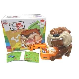 💓Beware of Dog💓cat dinosaur Hottest Party Games Family Kids bonding game Running man Novelty Game
