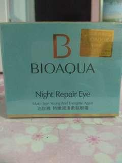 Bioaqua eye repair cream