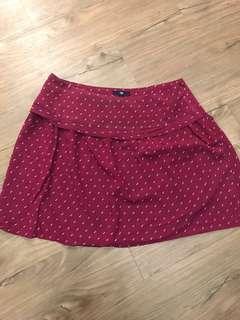 Preloved Gap Skirt