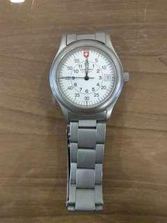 1984 Swiss Army Watch