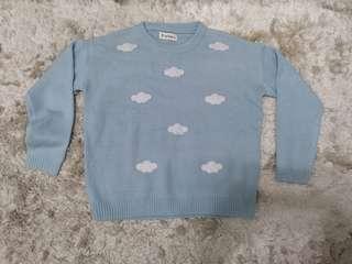 Pre❤️ Woman Winter Knit Long Sleeve Top