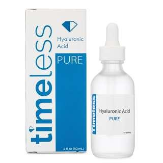 🚚 TIMELESS Hyaluronic Acid Serum 100% Pure 30 ml (USA)