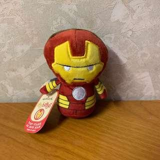 Hallmark itty bittys - 雙面Tony Stark as Iron Man