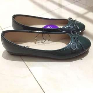 The Little Thing She Needs Flat Shoes