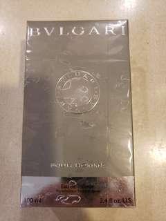 Bvlgari 男裝香水