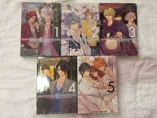 Brothers Conflict Season 2