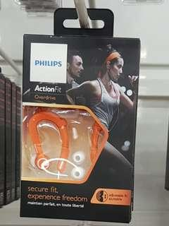 Philips Sport Earpiece Active fit