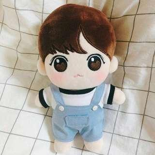 [Interest Check] BTS Dolls