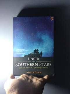Novel Under The Southern Stars by Anida Dyah