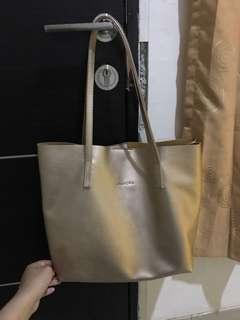 Merche Bag Gold