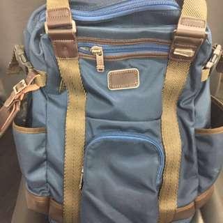 Tumi lejeune backpack
