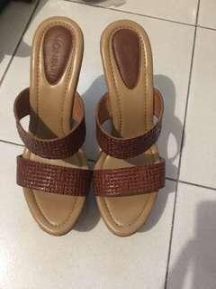 Monpari wedges shoes