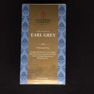 東印度公司-伯爵茶