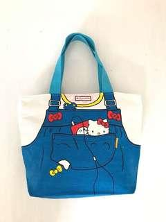 K15 - Hello Kitty Lunch Tote Bag