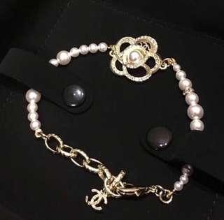 Chanel珍珠手鍊 第二發