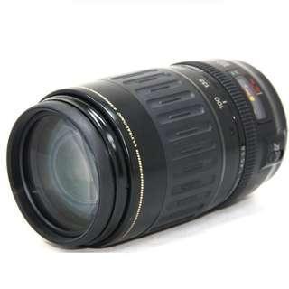 Canon EF 100-300mm f4.5-5.6 USM (長鏡 新手長焦)
