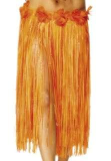 Hula skirt for parties