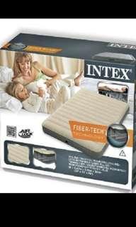 Fibre Tech Air Bed Durabeam Series