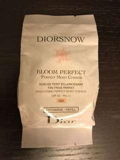 Dior Diorsnow Bloom Perfect Moist Cushion SPF50 PA+++