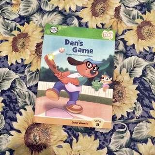 Dan's Game
