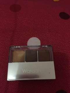 Wardah Eyeshadow A