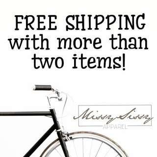 FREE SHIPPING FEE!