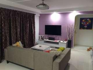 Blk 177 Bishan Common Room for Rent