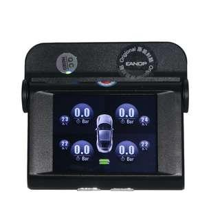 EANOP EN368 TPMS (Car Tire Pressure Monitoring System) [Official SG Distributor]