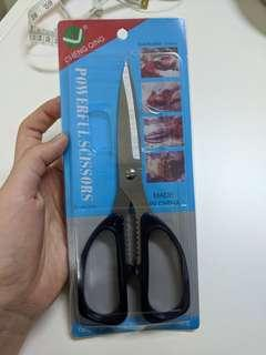 Scissors (Used once)
