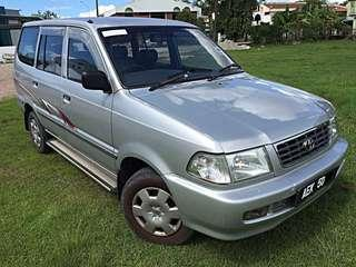 🇯🇵ONE OWNER Toyota Unser 1.8(M) Call:0174022998 TQ 🚐