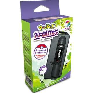 SG Seller Brook Design - Pocket Trainer for Pokemon Go Plus Go-tcha Ranger