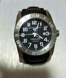 Swiss Legend Limited Edition watch