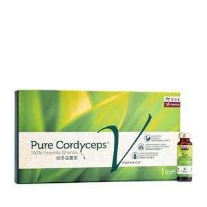Pure Cordyceps V-Essence