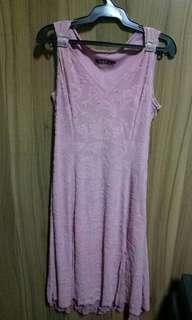 Formal Vneck dress