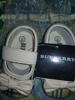 BN & PL Baby girl shoe & sandal