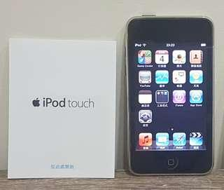 🚚 iPod Touch 2 (8G)