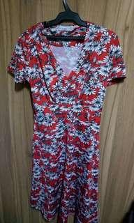 Calypso formal dress