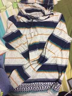 Aeropostale pullover hoodie shirt