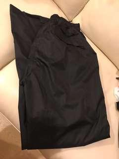 Waterproof pants trousers 防水䃿 褲